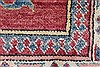 Kazak Red Hand Knotted 310 X 58  Area Rug 250-27362 Thumb 10