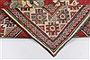 Kazak Red Hand Knotted 310 X 58  Area Rug 250-27362 Thumb 2