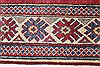 Kazak Red Hand Knotted 310 X 58  Area Rug 250-27362 Thumb 5