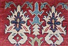 Kazak Red Hand Knotted 310 X 58  Area Rug 250-27362 Thumb 9
