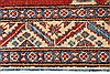 Kazak Red Hand Knotted 45 X 60  Area Rug 250-27366 Thumb 4
