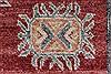Kazak Beige Hand Knotted 310 X 61  Area Rug 250-27368 Thumb 10