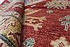 Kazak Beige Hand Knotted 310 X 61  Area Rug 250-27368 Thumb 2