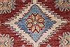 Kazak Beige Hand Knotted 310 X 61  Area Rug 250-27368 Thumb 7