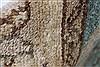 Pishavar Beige Hand Knotted 33 X 410  Area Rug 250-27370 Thumb 12
