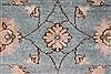 Pishavar Beige Hand Knotted 33 X 410  Area Rug 250-27370 Thumb 6