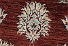 Ziegler Beige Hand Knotted 31 X 51  Area Rug 250-27371 Thumb 8