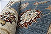 Ziegler Beige Hand Knotted 30 X 53  Area Rug 250-27372 Thumb 10