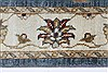 Ziegler Beige Hand Knotted 30 X 53  Area Rug 250-27372 Thumb 4
