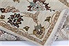 Ziegler Beige Hand Knotted 31 X 52  Area Rug 250-27373 Thumb 1