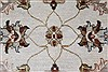 Ziegler Beige Hand Knotted 31 X 52  Area Rug 250-27373 Thumb 6