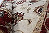 Ziegler Red Hand Knotted 30 X 50  Area Rug 250-27374 Thumb 1