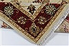 Ziegler Red Hand Knotted 30 X 50  Area Rug 250-27374 Thumb 2
