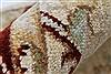 Pishavar Beige Hand Knotted 36 X 51  Area Rug 250-27376 Thumb 11