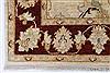 Pishavar Beige Hand Knotted 36 X 51  Area Rug 250-27376 Thumb 7