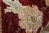 Pishavar Beige Hand Knotted 33 X 50  Area Rug 250-27379 Thumb 11