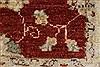 Pishavar Beige Hand Knotted 32 X 49  Area Rug 250-27380 Thumb 10