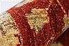 Pishavar Beige Hand Knotted 32 X 49  Area Rug 250-27380 Thumb 11