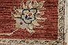 Pishavar Beige Hand Knotted 31 X 411  Area Rug 250-27384 Thumb 9