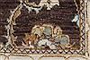 Pishavar Beige Hand Knotted 211 X 53  Area Rug 250-27385 Thumb 9