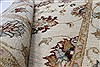 Ziegler Beige Hand Knotted 30 X 53  Area Rug 250-27386 Thumb 12