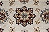 Ziegler Beige Hand Knotted 30 X 53  Area Rug 250-27386 Thumb 5