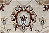 Ziegler Beige Hand Knotted 30 X 53  Area Rug 250-27386 Thumb 8