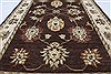Ziegler Beige Hand Knotted 30 X 54  Area Rug 250-27387 Thumb 4