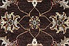 Ziegler Beige Hand Knotted 30 X 54  Area Rug 250-27387 Thumb 6