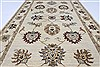 Ziegler Beige Hand Knotted 31 X 52  Area Rug 250-27389 Thumb 1