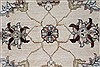 Ziegler Beige Hand Knotted 31 X 52  Area Rug 250-27389 Thumb 3