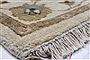 Ziegler Beige Hand Knotted 31 X 52  Area Rug 250-27389 Thumb 5