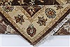 Ziegler Beige Hand Knotted 211 X 53  Area Rug 250-27398 Thumb 2