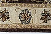 Ziegler Beige Hand Knotted 211 X 53  Area Rug 250-27398 Thumb 5
