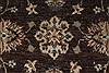 Ziegler Beige Hand Knotted 211 X 53  Area Rug 250-27398 Thumb 6