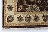 Ziegler Beige Hand Knotted 211 X 53  Area Rug 250-27398 Thumb 7