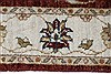 Ziegler Beige Hand Knotted 30 X 52  Area Rug 250-27399 Thumb 3