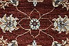Ziegler Beige Hand Knotted 30 X 52  Area Rug 250-27399 Thumb 4