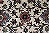 Kashmar Blue Hand Knotted 211 X 51  Area Rug 250-27404 Thumb 3