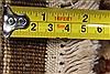 Pishavar Beige Hand Knotted 211 X 52  Area Rug 250-27405 Thumb 2