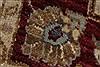 Pishavar Beige Hand Knotted 31 X 51  Area Rug 250-27408 Thumb 10