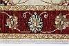 Pishavar Beige Hand Knotted 31 X 51  Area Rug 250-27408 Thumb 3