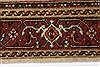 Serapi Brown Hand Knotted 211 X 410  Area Rug 250-27409 Thumb 1