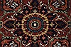 Serapi Brown Hand Knotted 211 X 410  Area Rug 250-27409 Thumb 2