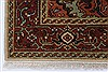 Serapi Brown Hand Knotted 211 X 410  Area Rug 250-27409 Thumb 3