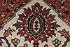 Serapi Brown Hand Knotted 211 X 410  Area Rug 250-27409 Thumb 5