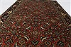 Herati Green Hand Knotted 31 X 411  Area Rug 250-27410 Thumb 3