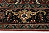 Herati Green Hand Knotted 31 X 411  Area Rug 250-27410 Thumb 4