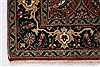 Herati Green Hand Knotted 31 X 411  Area Rug 250-27410 Thumb 6