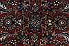 Herati Green Hand Knotted 31 X 411  Area Rug 250-27410 Thumb 8